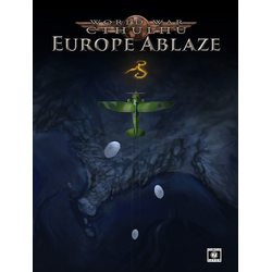 World War Cthulhu: Europe Ablaze