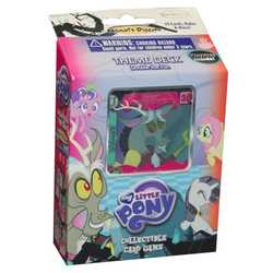 My Little Pony CCG: Absolute Discord Theme Deck Double the Fun