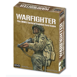 Warfighter WWII: Tactical Combat Core Game