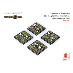 Covenant of Antarctica Xenophon Class Small Walkers (20)