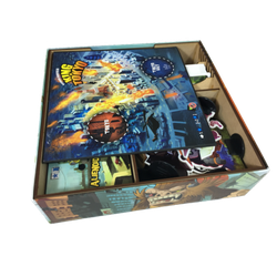 Go7Gaming Insert for King of Tokyo/NY
