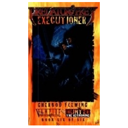 Hunter: The Reckoning: Predator and Prey, Executioner (Begagnad) )