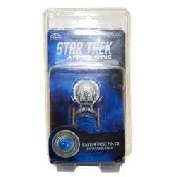 Star Trek: Attack Wing: USS Enterprise (NX)