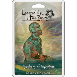 Legend of the Five Rings: Seekers of Wisdom
