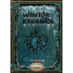 Savage Worlds RPG: Winter Eternal