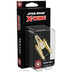 Star Wars X-Wing: BTL-B Y-Wing (2nd ed)