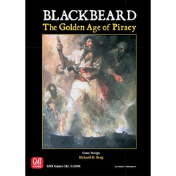 Blackbeard: The Golden Age of Piracy