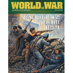 World at War 62: Spanish Civil War
