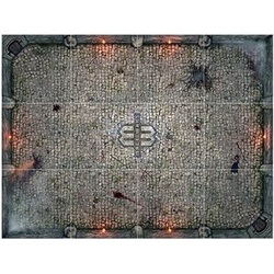 Mage Wars Arena: Westlock Play Mat