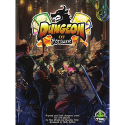 Dungeon of Fortune