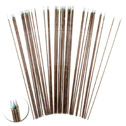 100mm spears (40 st)