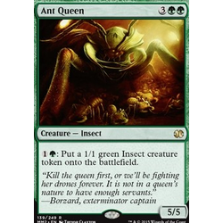 Magic löskort: Modern Masters 2015: Ant Queen (Foil)