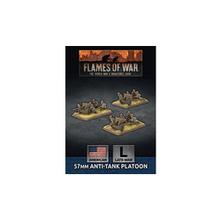 American 57mm Anti-Tank Platoon