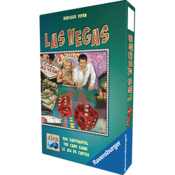 Las Vegas: The Card Game (eng. regler)