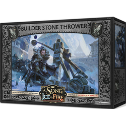 Night's Watch Builder Stone Thrower