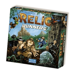 Relic Runners (begagnad)