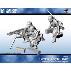 Rubicon: German Heavy MG Team