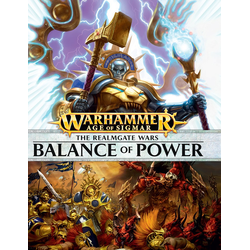 The Realmgate Wars: Balance of Power Rulebook