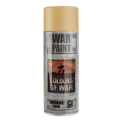 Desert Rats Spray: Crusader Sand (400 ml)