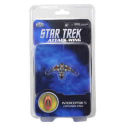 Star Trek: Attack Wing: Bajoran Interceptor 5