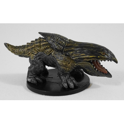 D&D Miniatures Game: Bulette