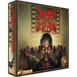 Dawn of the Zeds 3rd Ed