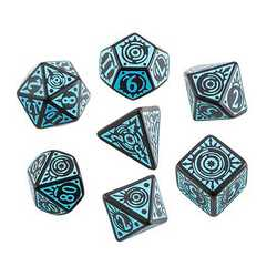 Pathfinder Dice Set: Iron Gods
