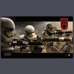 FFG Play Mat Star Wars First Order
