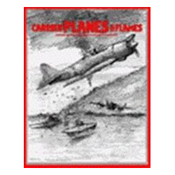 World in Flames: Carrier Planes in Flames (WiF7)