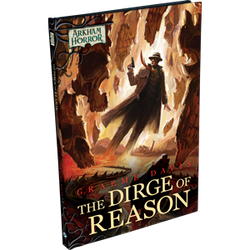 Arkham Horror: The Dirge of Reason (novell)