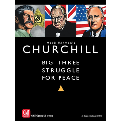 Churchill (2nd Ed)