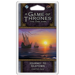 A Game of Thrones LCG (2nd ed): Journey to Oldtown