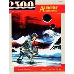 Traveller 2300: Aurore Sourcebook