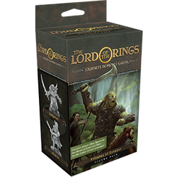 Journeys in Middle-earth: Villains of Eriador Figure Pack