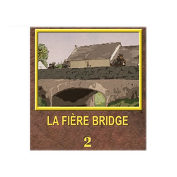 Sergeants D-Day: La Fiere Bridge Chapter expansion