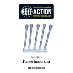 Bolt Action: Panzerfaust Accessory Pack