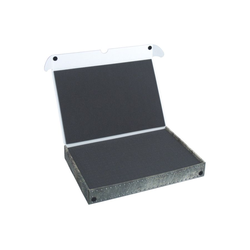 Safe & Sound Standard Box with 32mm raster foam tray