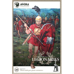 Republican Roman Legion (40)
