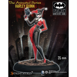 Batman Miniature Game: Harley Quinn (Animated Series)