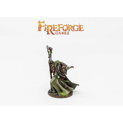 Fireforge Orphen - The Druid