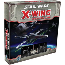 Star Wars X-Wing: Core Set (1st ed)