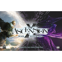 Ascension: X War of Shadows
