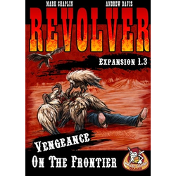 Revolver 1.3: Vengeance on the Frontier
