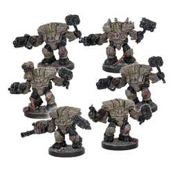 Deadzone: Forge Father Forge Guard Booster
