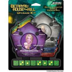 Betrayal at House on the Hill: Upgrade Kit