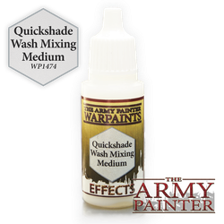 Quickshade Wash Mixing Medium (18ml)