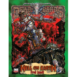 Deadlands: Hell on Earth (D20)