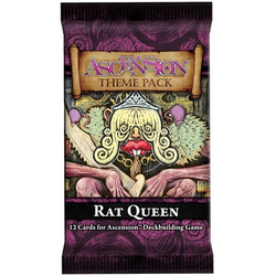 Ascension: Theme Pack – Rat Queen