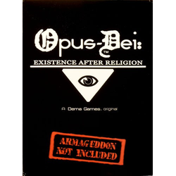 Opus-Dei: Existence After Religion (begagnat)