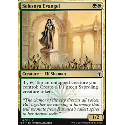 Magic löskort: Guild Kits: Selesnya Evangel